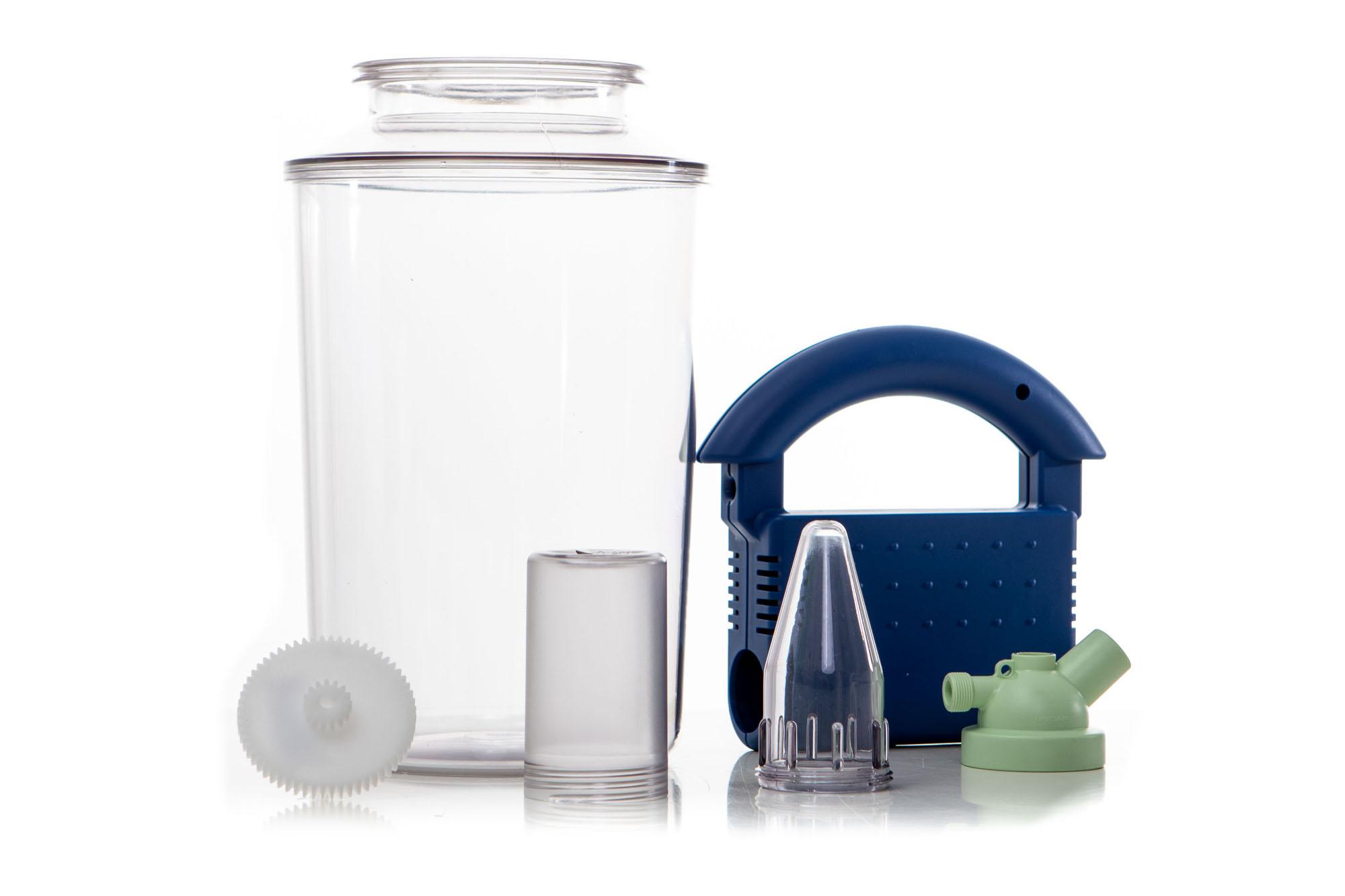Produktpalette der Kunststoffverarbeitung Winter für Haushaltswaren